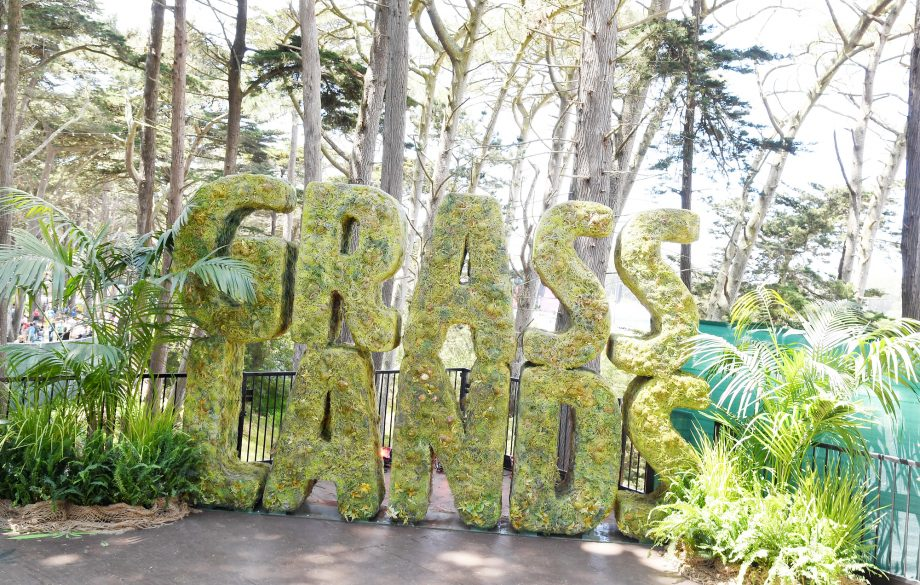 Outside Lands becomes first major US festival to sell weed on-site legally