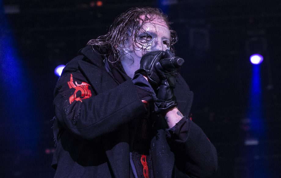 Listen to Slipknot's roaring new anthem 'Birth of the Cruel'