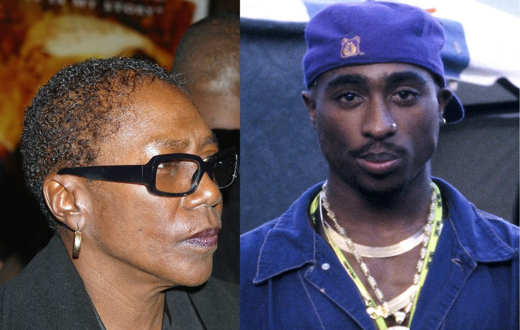 Major new series on Tupac Shakur and his mother Afeni on the way - NME