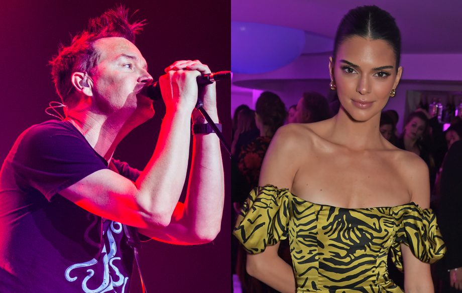 Blink-182 Kendall Jenner Fyre Festival sued return of fees