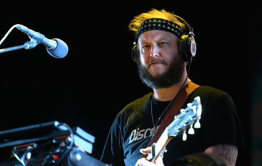 Bon Iver announce UK and European arena tour for 2020