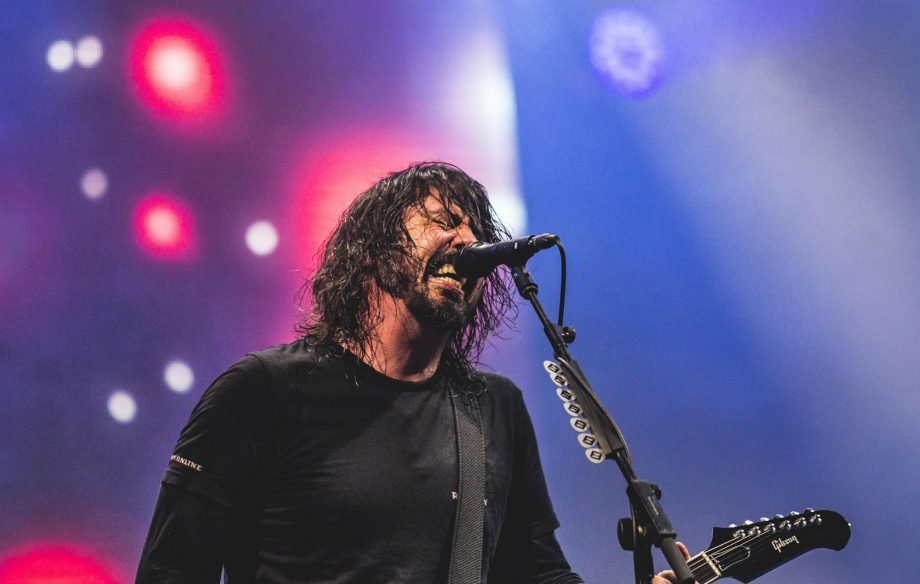 Foo Fighters' next special guest: Dave Grohl's daughter is joining the band at Leeds Festival
