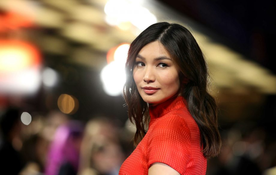 Two superheroes in one? 'Captain Marvel's Gemma Chan set for brand new role in 'The Eternals'