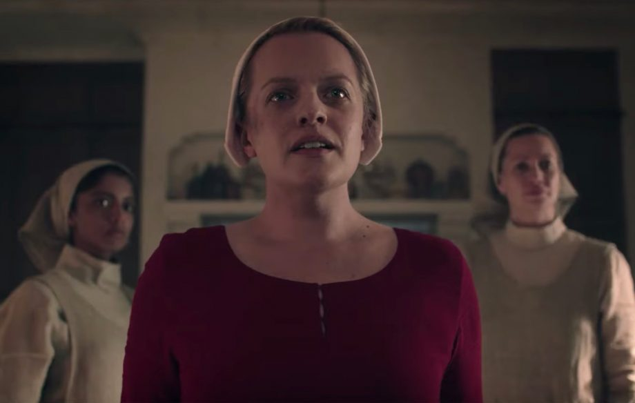 the handmaid's tale season 3 episode 13 - photo #1