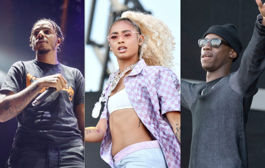 The hip hop and rap acts you need to see at Reading & Leeds Festivals 2019