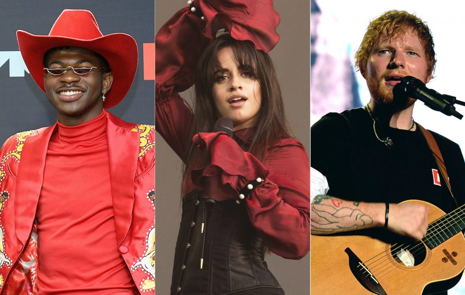 Spotify reveal the most streamed songs of the summer