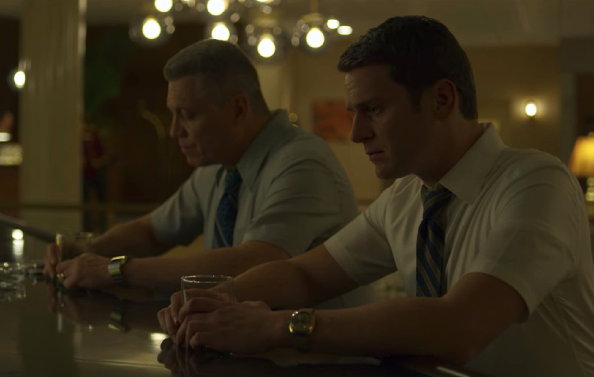 'Mindhunter' Season 3 won't be out until David Fincher finishes his next film
