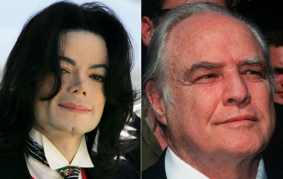 """Michael Jackson cried after Marlon Brando confronted him over sexual abuse claims: """"He was frightened to answer me"""""""