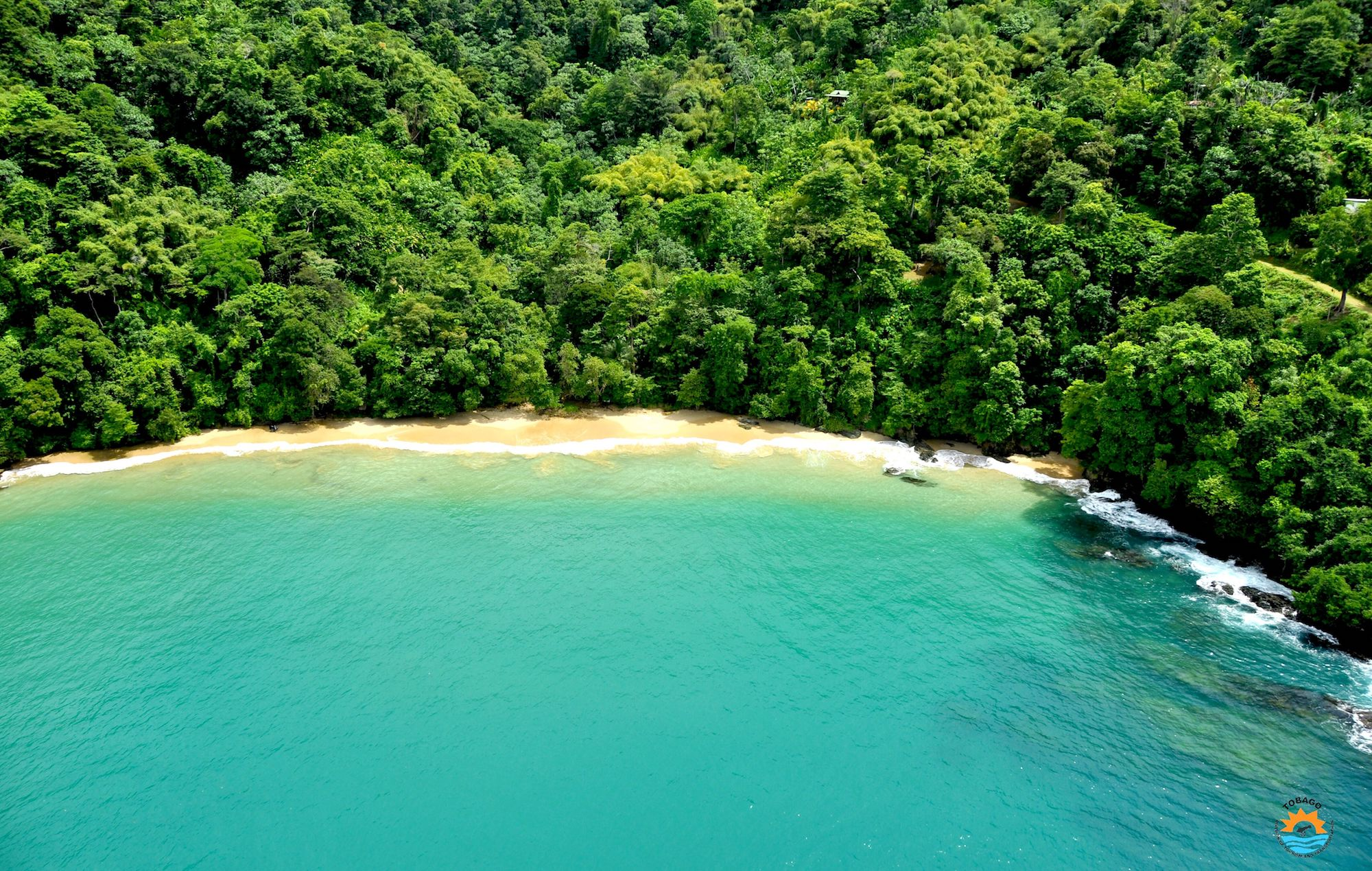 Pirate's Bay Tobago
