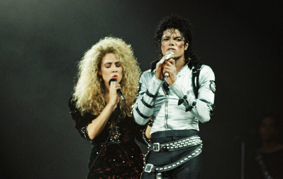 "Sheryl Crow saw ""really strange"" things during her time as Michael Jackson's backing singer"