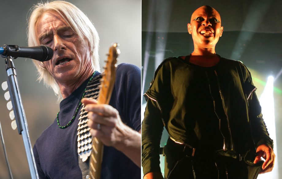 Watch Skunk Anansie debut with Paul Weller at London homecoming show