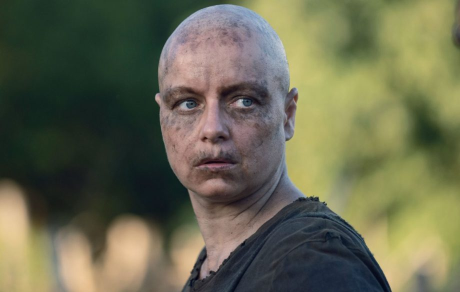 'The Walking Dead' showrunner teases epic Carol and Alpha showdown in season 10