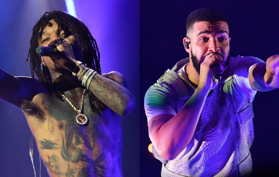 Drake features on Swae Lee's new song, 'Won't Be Late'