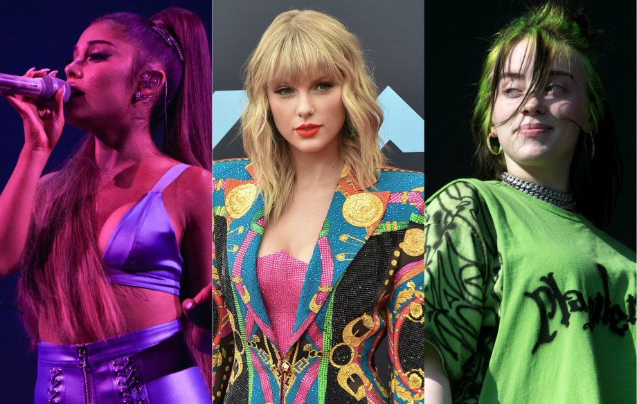 Here are all the winners from the MTV VMAs 2019