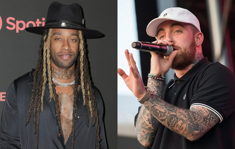 Ty Dolla $ign covers Mac Miller's 'Cinderella' as tribute to the late rapper