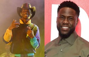 Lil Nas X says he's 'not mad'