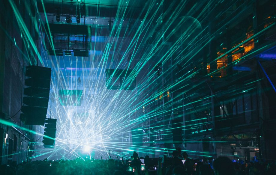 Aphex Twin at Printworks, London: still one of the greatest electronic shows on earth