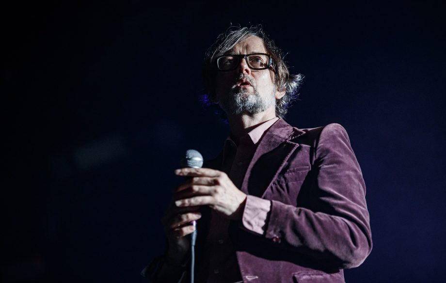 """Jarvis Cocker: """"Politics is like 'Game Of Thrones'"""""""