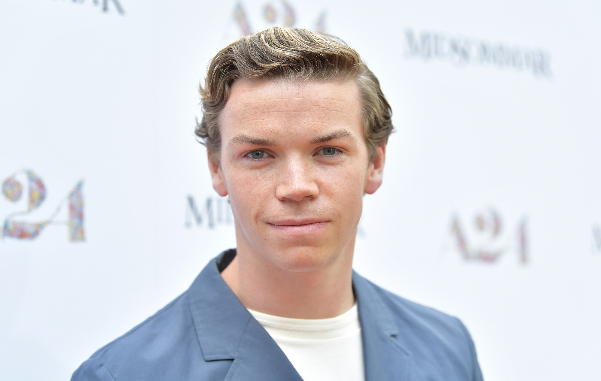'Black Mirror' actor Will Poulter to star in Amazon's 'Lord of the Rings' TV series