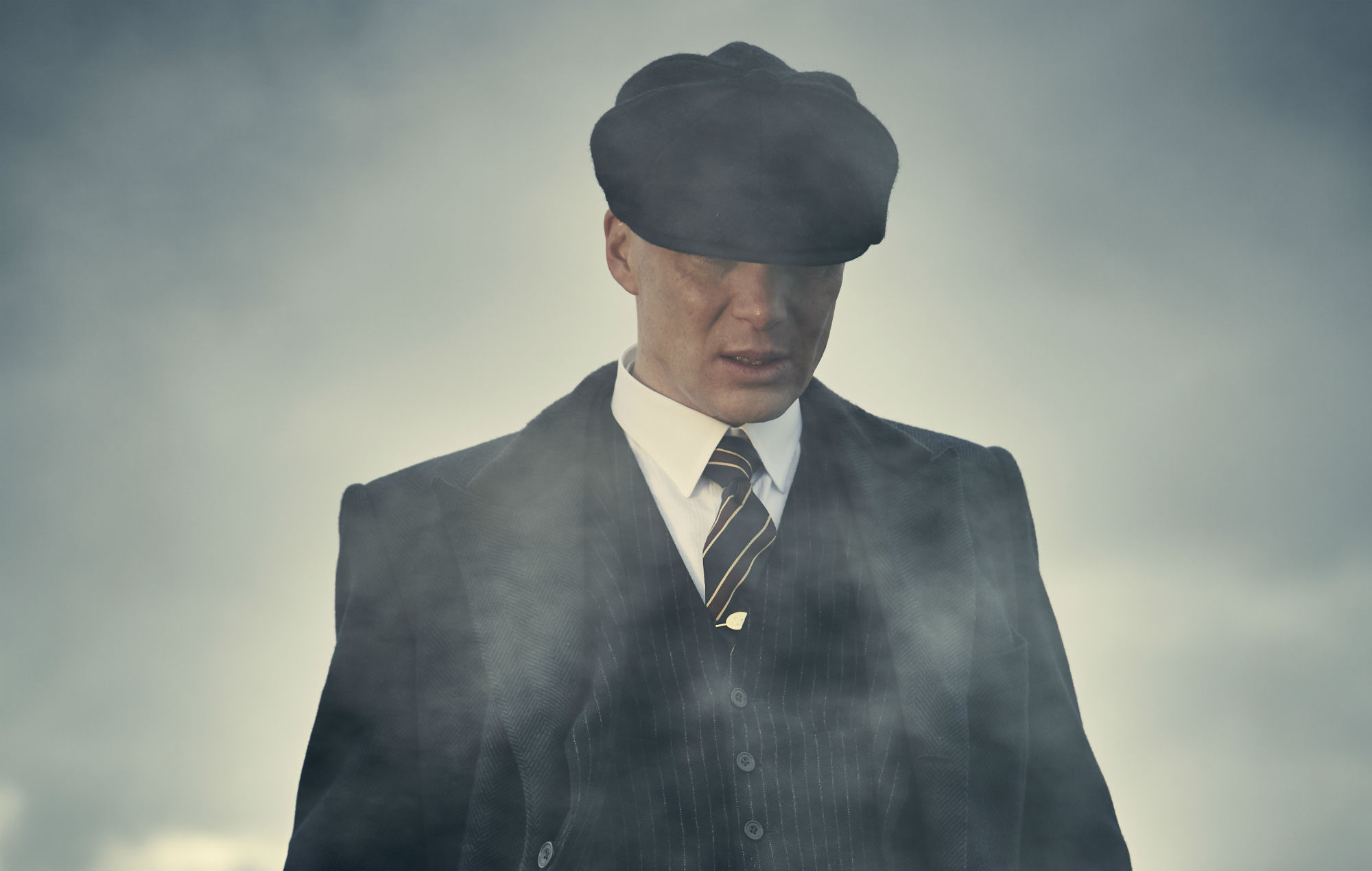 First ever 'Peaky Blinders' soundtrack to be released – hear PJ Harvey's cover of 'Red Right Hand'