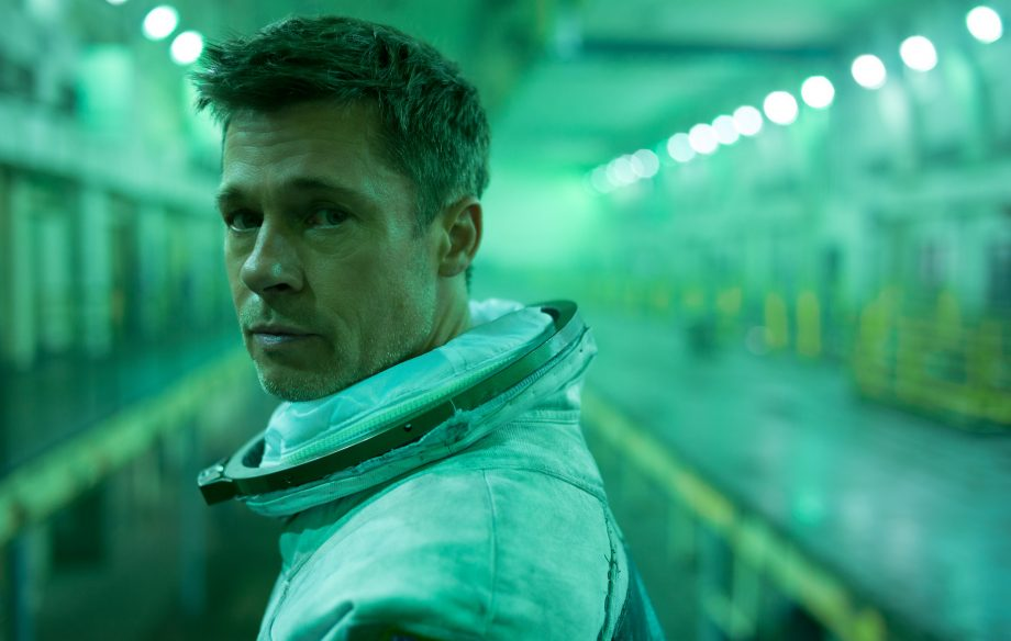 NME at Venice Film Festival – 'Ad Astra' review: a sci-fi masterpiece as thought-provoking as it entertaining