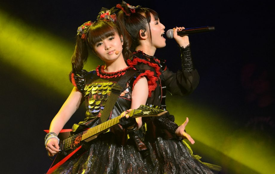 """We will continue to support her"" – BABYMETAL reflect on the departure of former member Yuimetal"