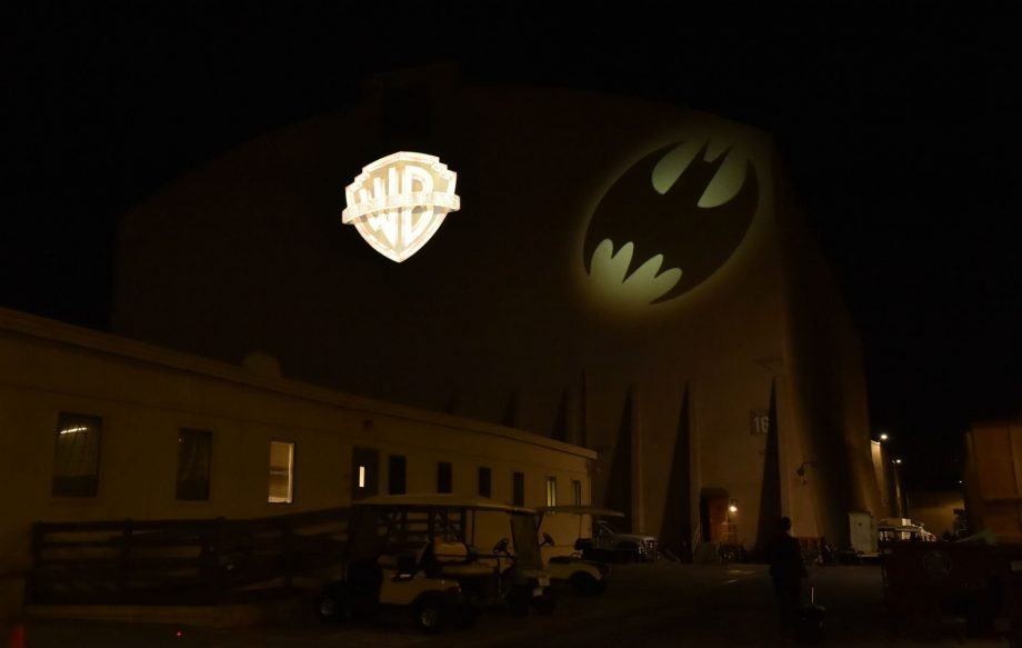 Batman fans react as bat signal is shone around the world to celebrate the Caped Crusader's 80th birthday