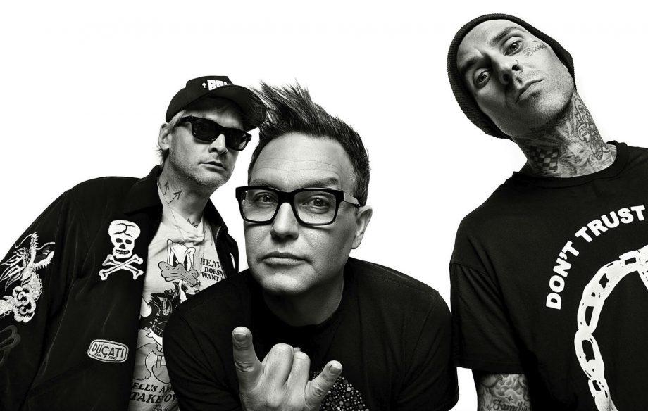 Blink-182 – 'Nine' review