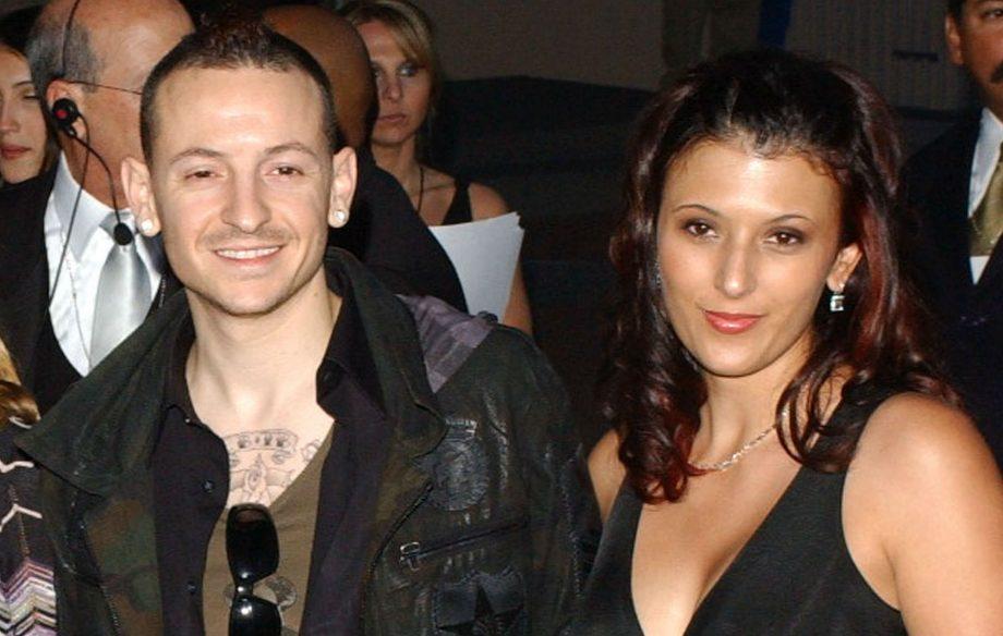 Linkin Park lend support as Talinda Bennington announces her engagement