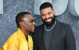 Top Boy actor Ashley Walters explains why Drake didn't make a cameo on the show