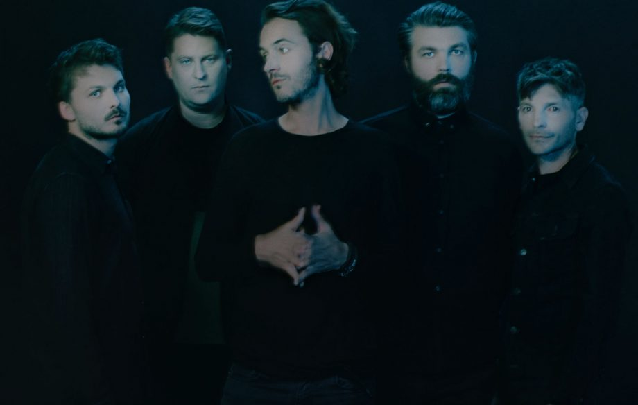 Editors announce 'best of' album 'Black Gold' and 2020 UK and European tour