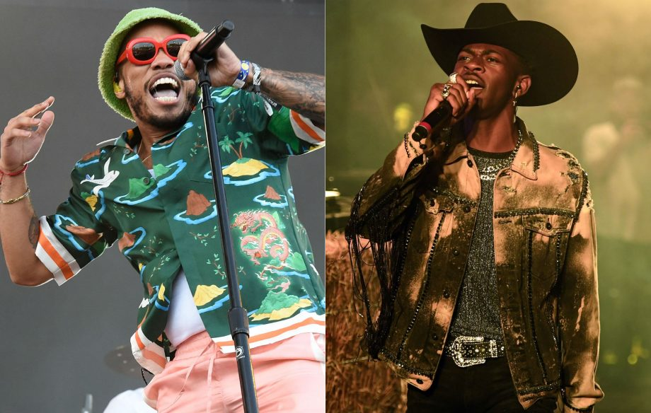 Watch Anderson .Paak deliver a smooth cover of Lil Nas X's 'Old Town Road'