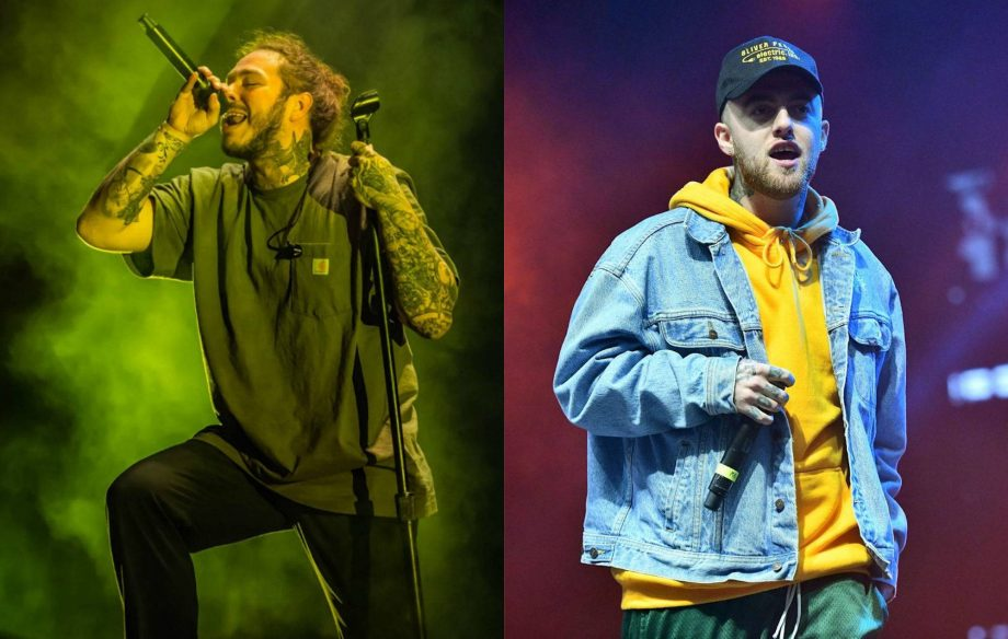 Post Malone reveals he and Mac Miller almost made a collaborative album