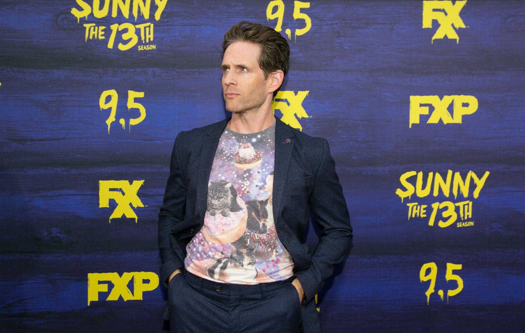Glenn Howerton reveals his favourite 'It's Always Sunny in Philadelphia' episodes