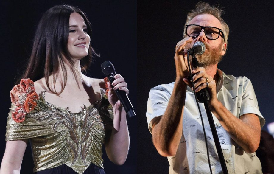 Lana Del Rey Says She Wants To Collaborate With The National