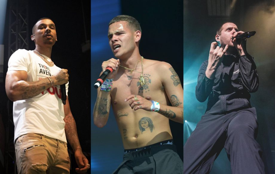 Slowthai, Fredo, Mike Skinner and more to play special Warehouse Project show