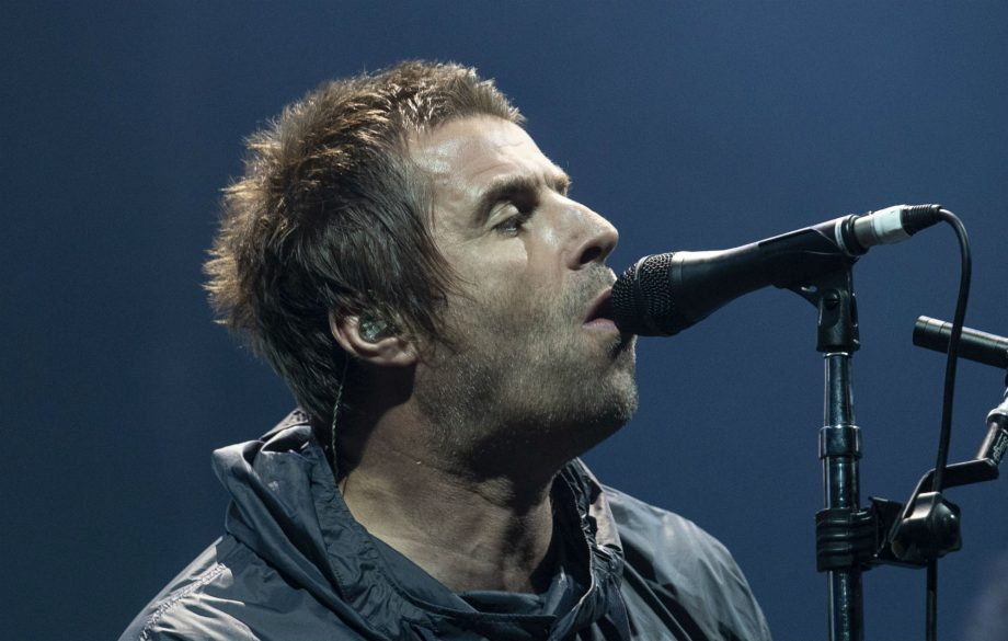 Liam Gallagher says he'd legalise drugs if he was Prime Minister