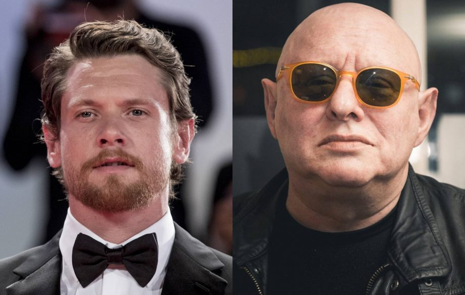 Jack O'Connell to play Happy Mondays' Shaun Ryder in new 'Twisting My Melon' biopic