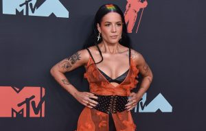 Halsey to perform 'In Memoriam' tribute at the 2019 Emmys
