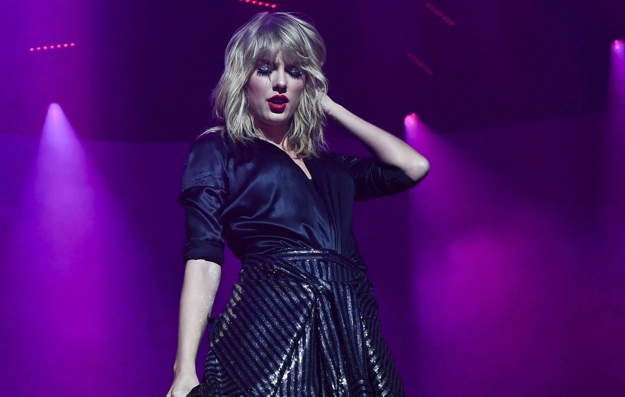 Taylor Swift announces 2020 European festival tour and 'Lover Fest' US dates