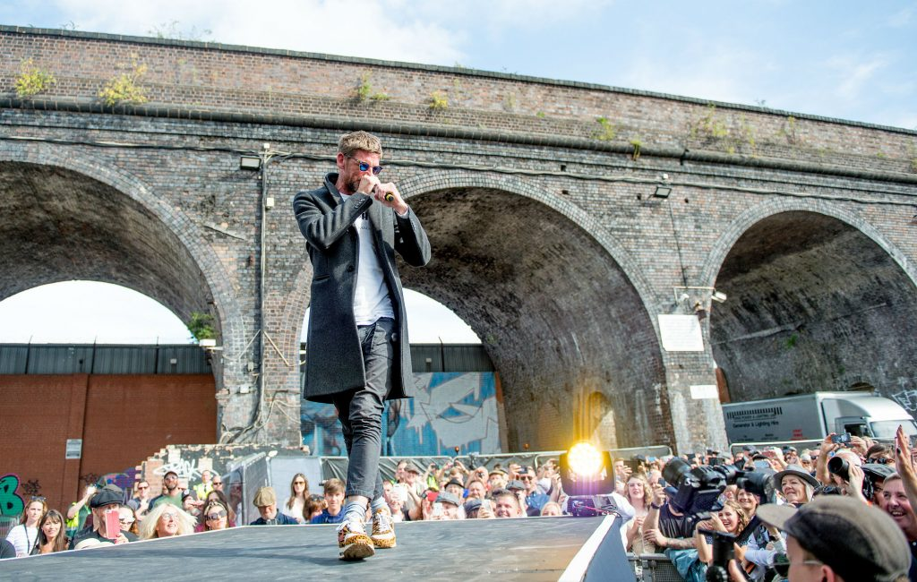 Here's what went down at The Legitimate Peaky Blinders Festival 2019