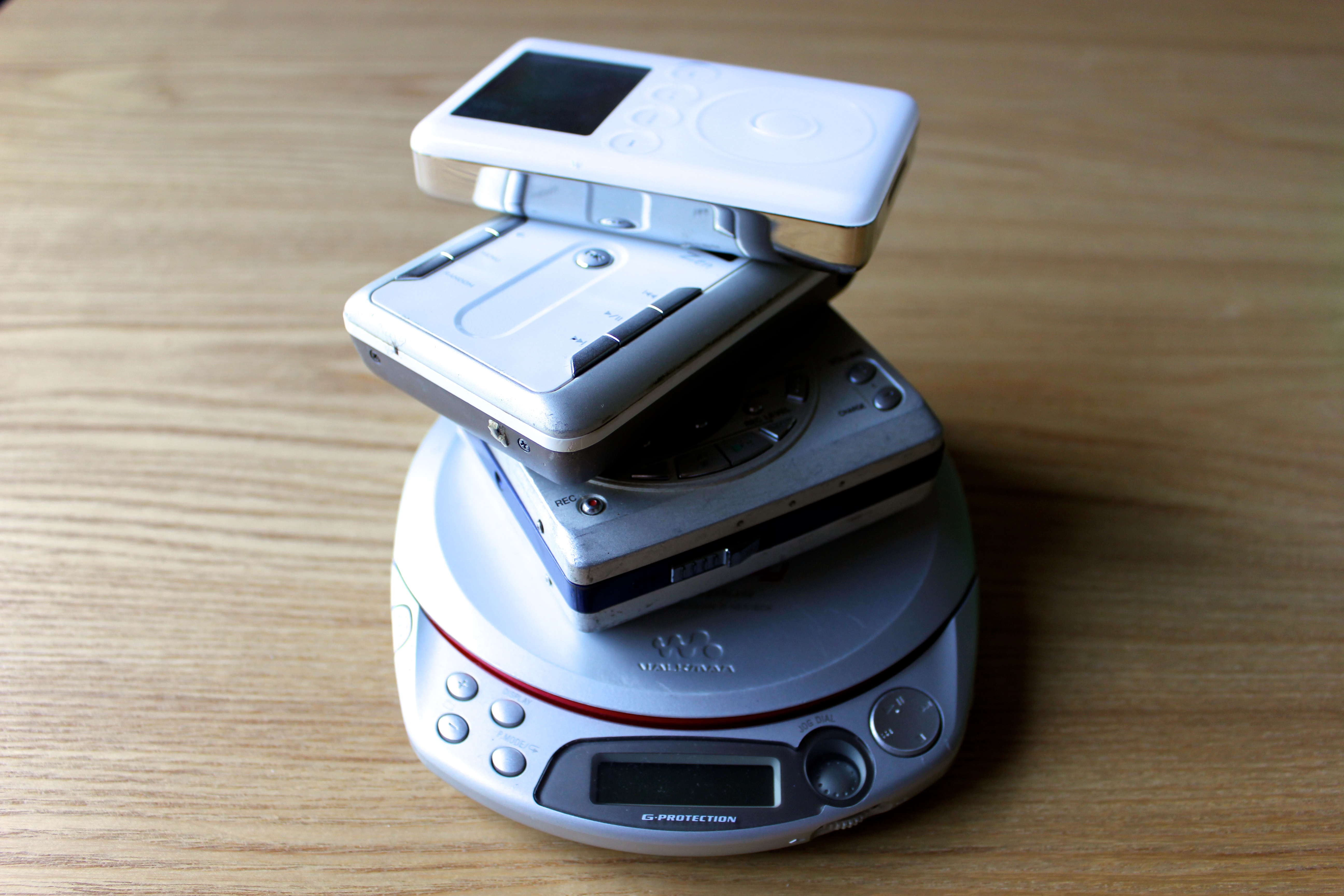 Happy birthday, Sony Walkman – here are the best, worst and most iconic portable music devices of all time