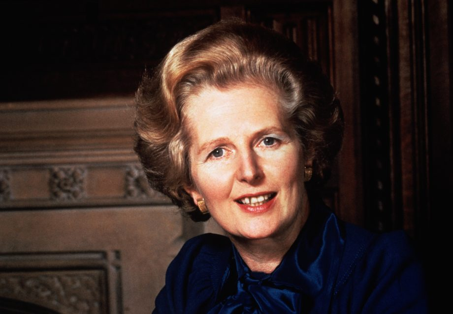 I went to a seance to hear the spirit of Margaret Thatcher talk about Brexit