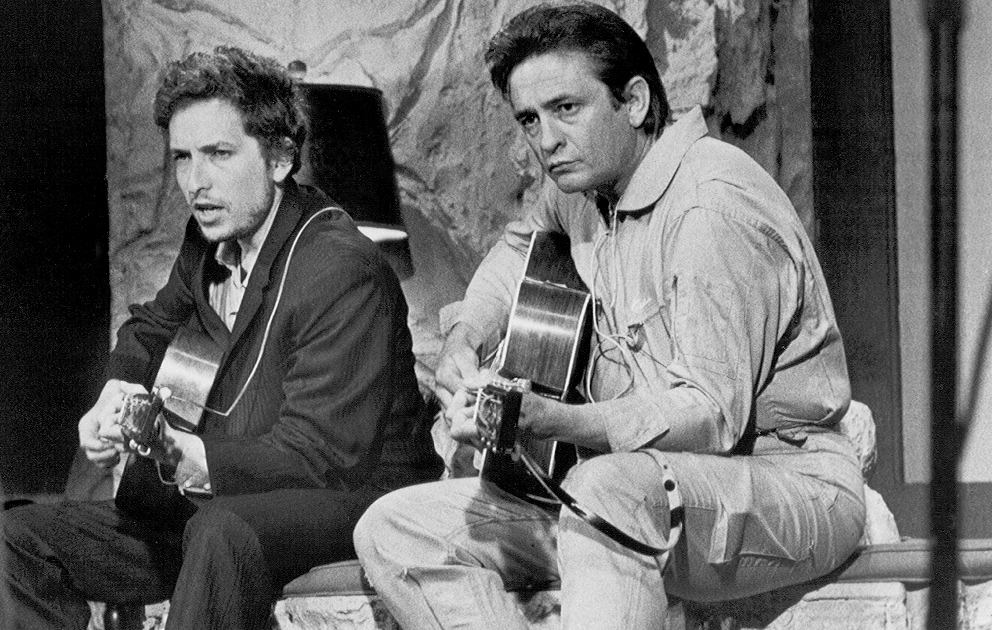 Unheard Bob Dylan and Johnny Cash sessions from 1969 to finally be released in new bootleg series