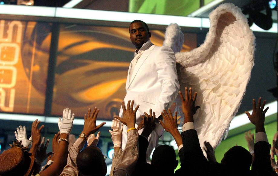Waiting For Jesus Is King Here Are 10 Religious Kanye