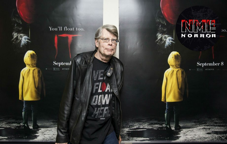 Stephen King's latest novel has already been snapped up for a new TV show