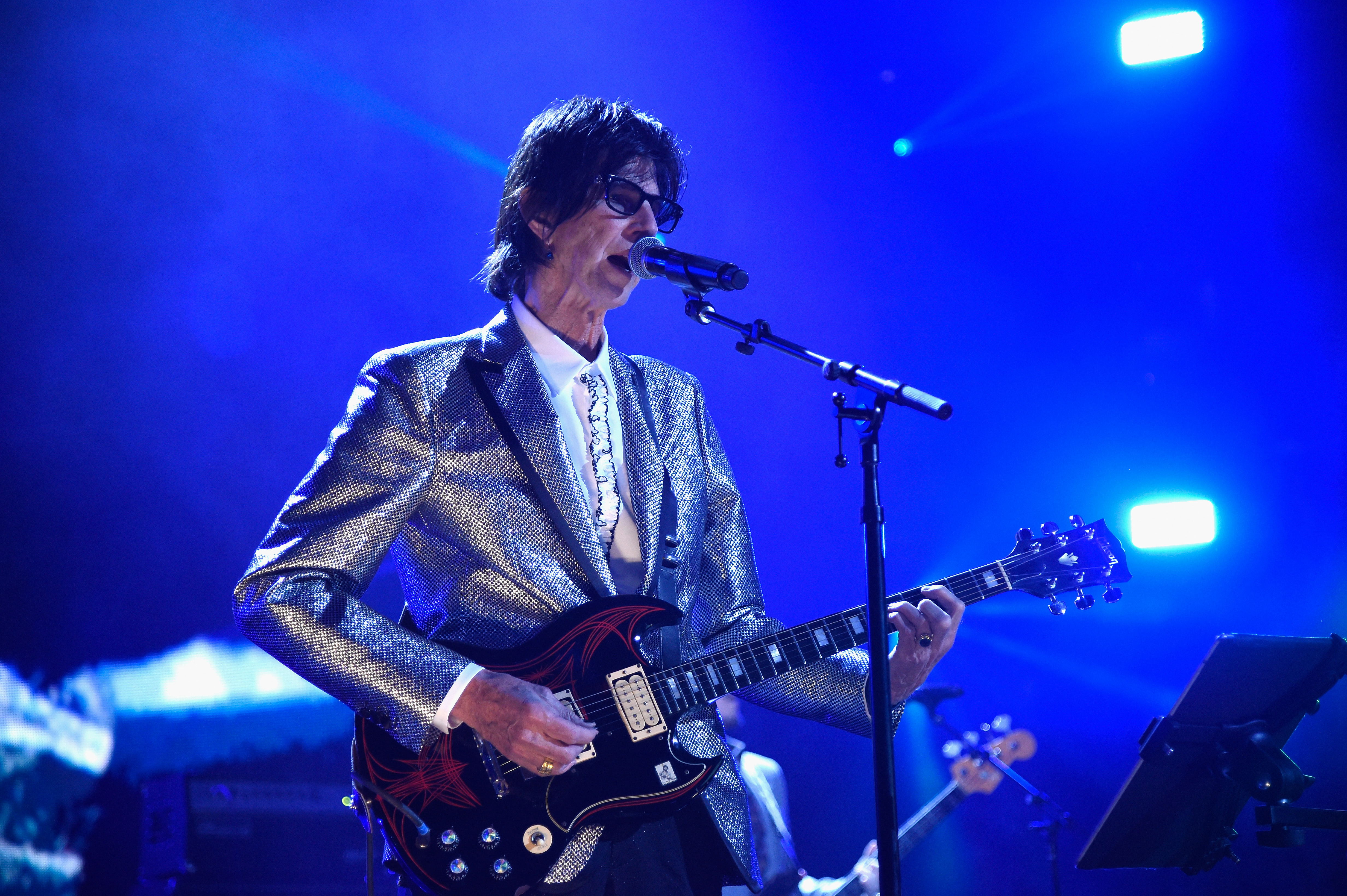 The Cars' Ric Ocasek's cause of death revealed