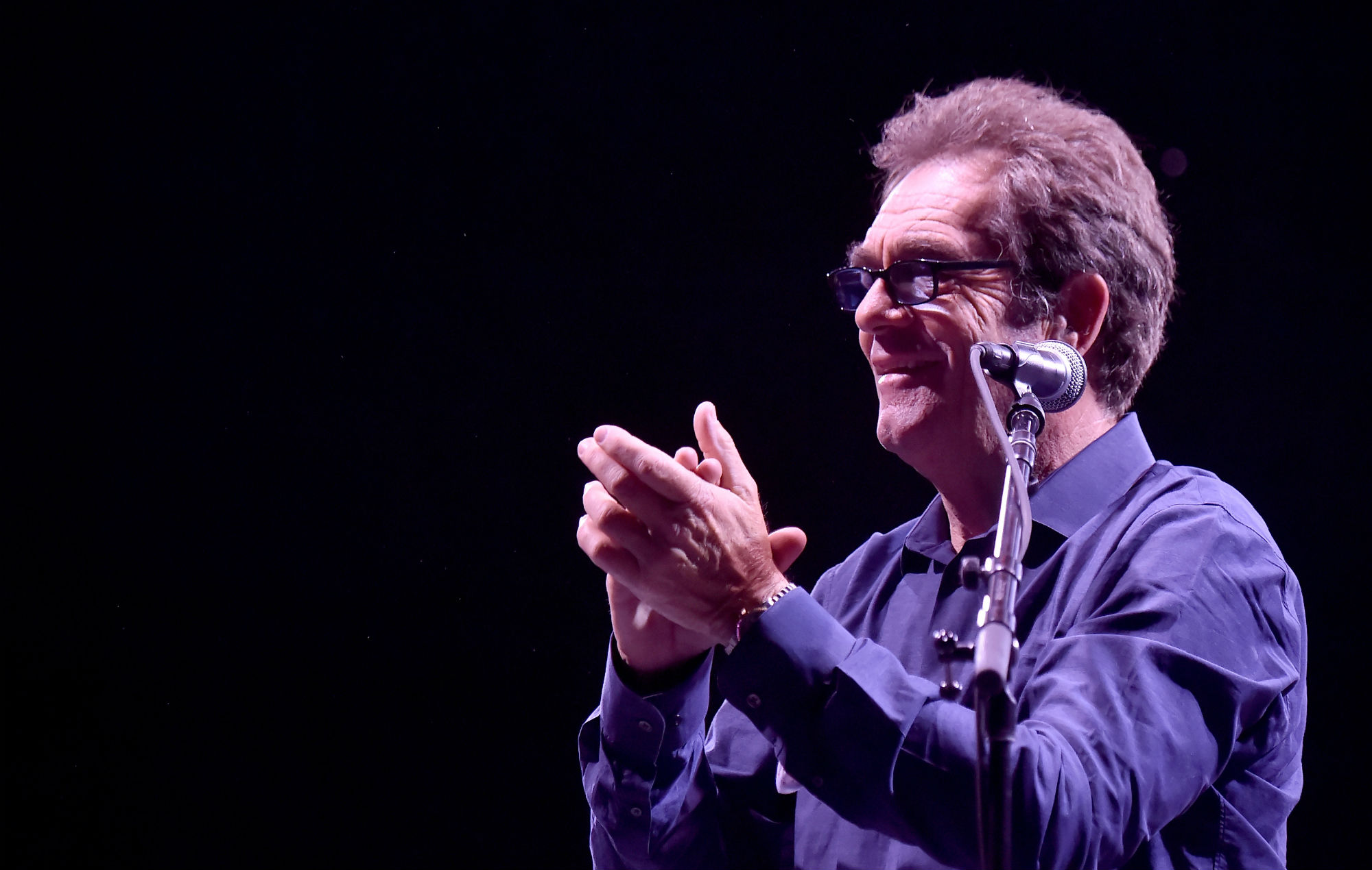 Huey Lewis & The News return with their first new song in 10 years – listen now