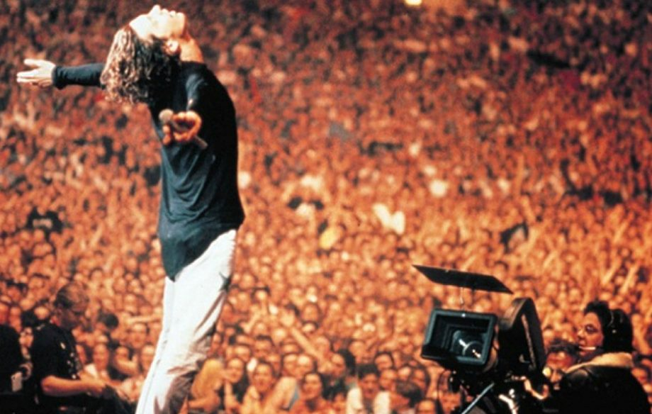 Image result for inxs in concert