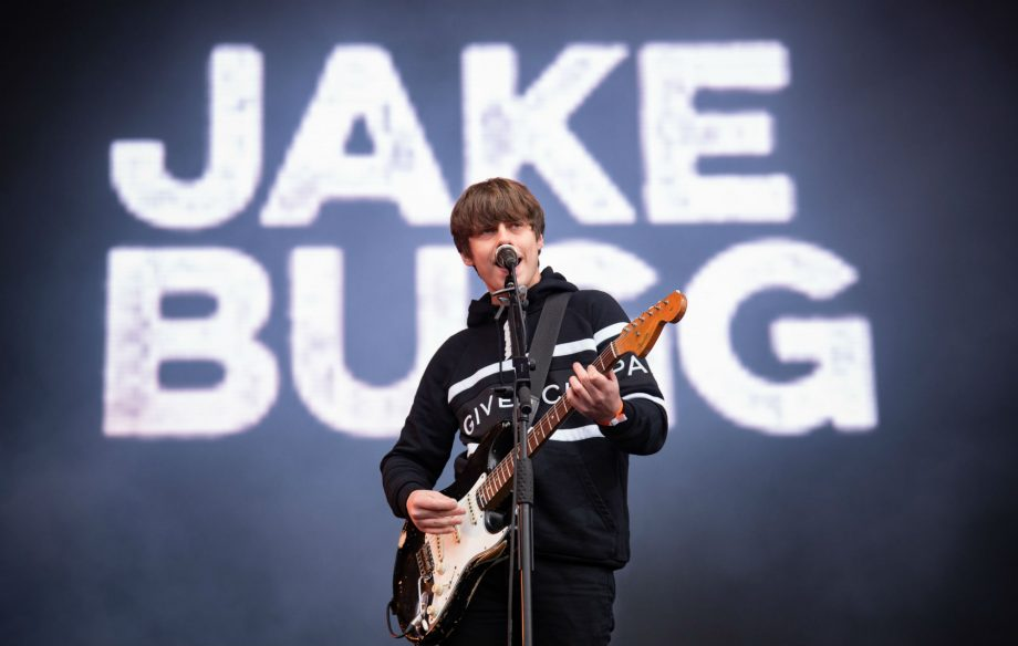 Jake Bugg to embark on five-date UK tour in November